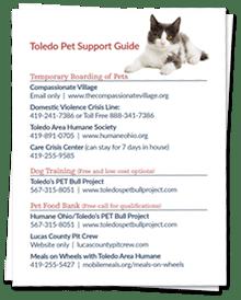 toledo-pet-support-guide
